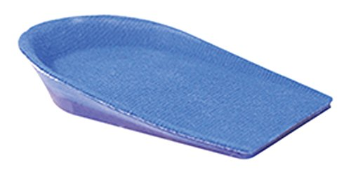 Aidapt Size 9-11 Fabric and Silicone Heel Cup - 1 Pair (Eligible for VAT relief in the UK) from Aidapt