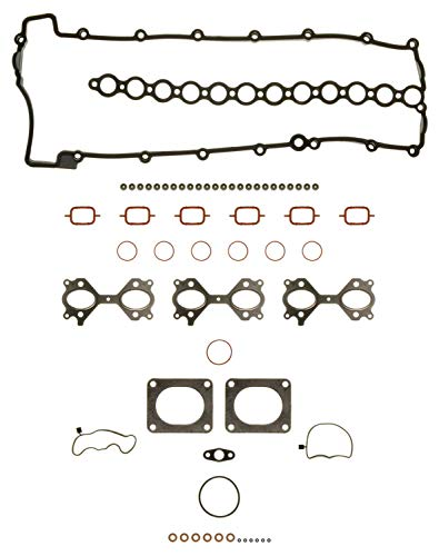 Ajusa  53031000 Gasket Set  cylinder head from Ajusa