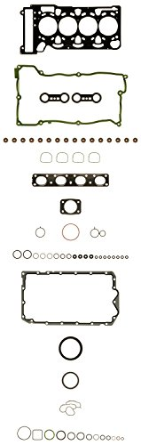 Ajusa  50252100 Full Gasket Set  engine from Ajusa