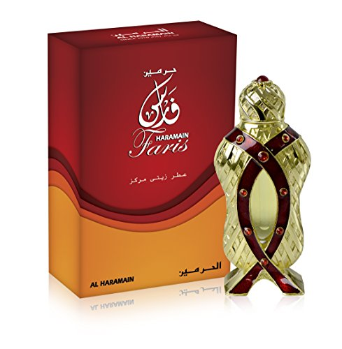 Faris 12ml Perfume Oil Al Haramain from Al Haramain Perfumes