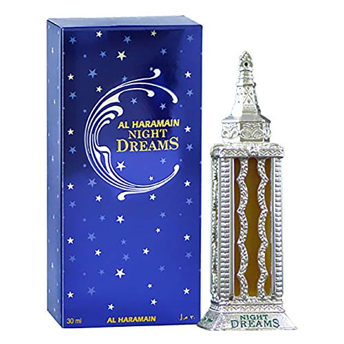 Al Haramain Night Dreams Perfume Oil from Al Haramain