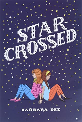 Star-Crossed from Aladdin Paperbacks