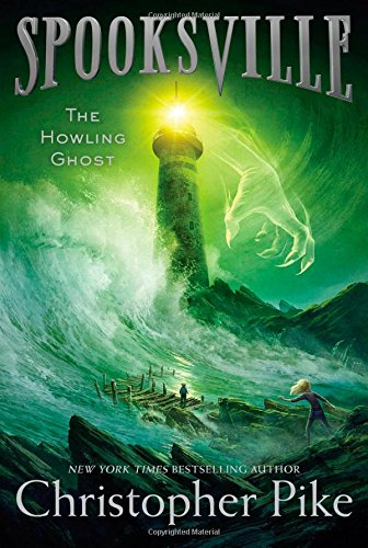 The Howling Ghost: 2 (Spooksville (Paperback)) from Aladdin Paperbacks