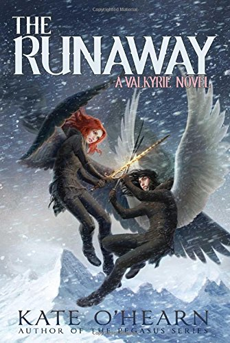 The Runaway, Volume 2 (Valkyrie) from Aladdin Paperbacks