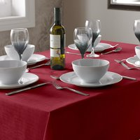 Select Table Cloth Red from Alan Symonds