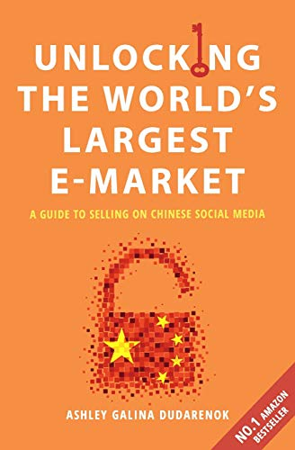 Unlocking the World's Largest E-Market: A Guide to Selling on Chinese Social Media from Alarice International