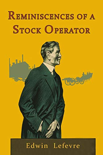 Reminiscences of a Stock Operator from Albatross Publishers