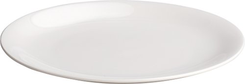 Alessi All-Time Side Plate - Set of 4 from Alessi