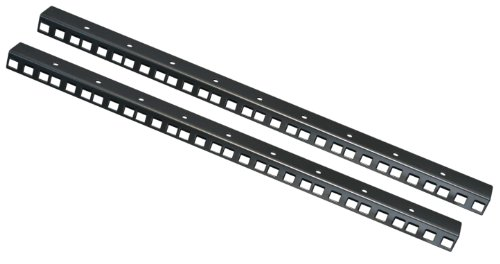 All Metal Parts 11U Rack Strips Pair [PC] from AllMetalParts