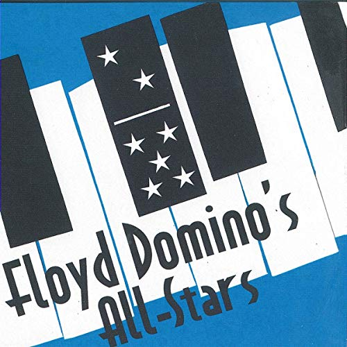 Floyd Domino's All-Stars from Gollancz