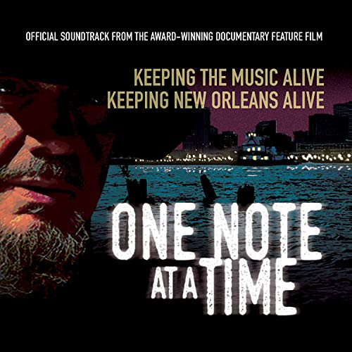 One Note At A Time (Original Soundtrack) from Alliance Import