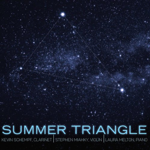 Summer Triangle from Alliance Import