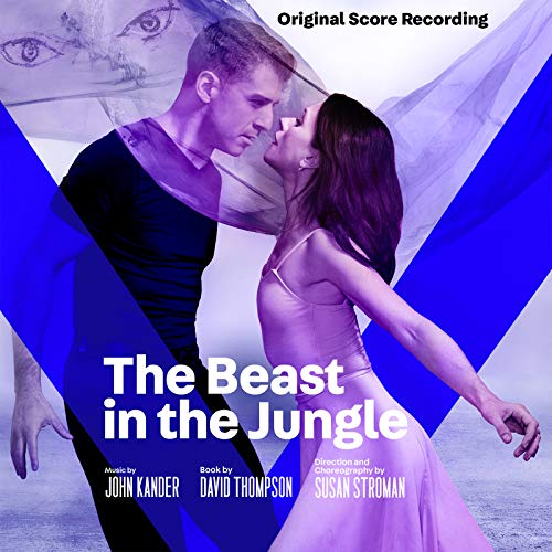 The Beast In The Jungle (original Score Recording) from Alliance Import