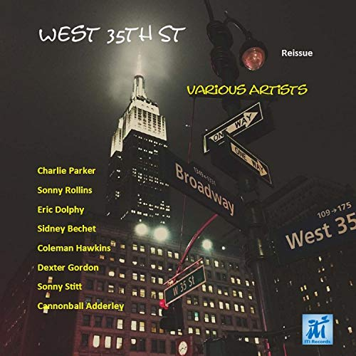 West 35th St / Various from Alliance Import