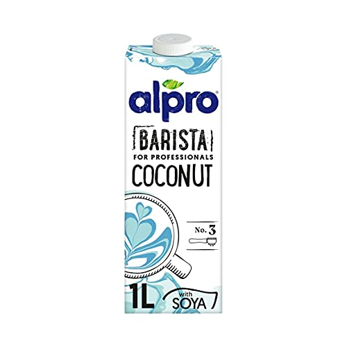 Alpro - Coconut for Professionals - 1L (Case of 8) from Alpro