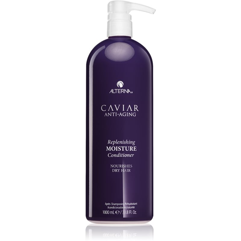 Alterna Caviar Anti-Aging Replenishing Moisture Moisturizing Conditioner For Dry Hair 1000 ml from Alterna