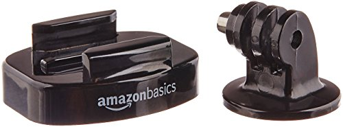 AmazonBasics GoPro Tripod Camera Mounts from AmazonBasics