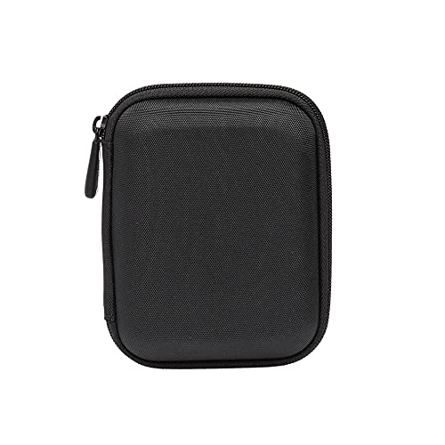 AmazonBasics Hard Black Carrying Case for My Passport Essential from AmazonBasics