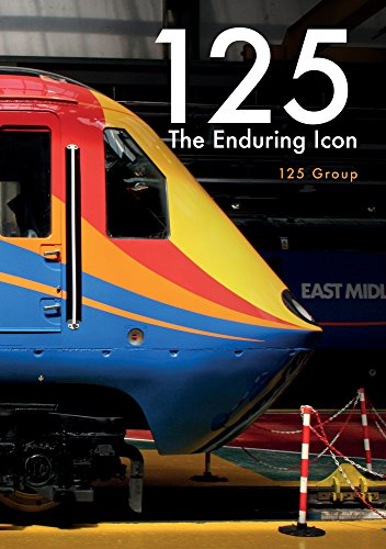 125 - The Enduring Icon from Amberley Publishing