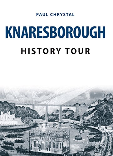 Knaresborough History Tour from Amberley Publishing