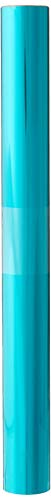 American Crafts Minc Reactive Foil 12.25-inch x 10' Roll-Teal, Blue & Holographic from American Crafts