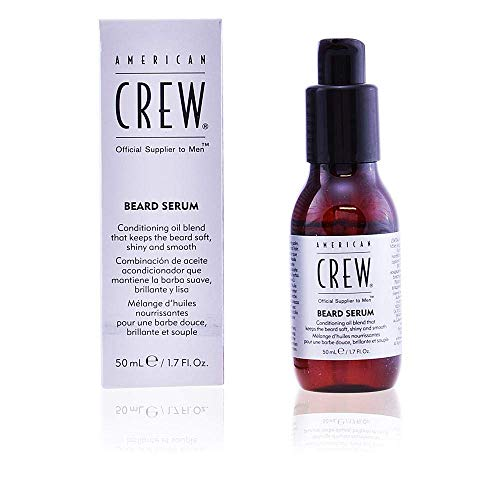 AMERICAN CREW  Beard Serum 50 ml from American Crew