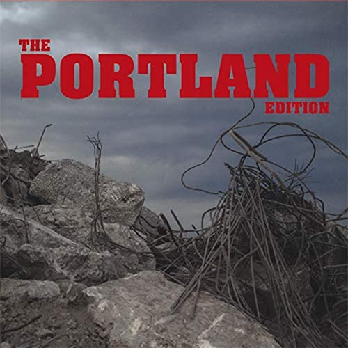 The Portland Edition [VINYL] from Burnside