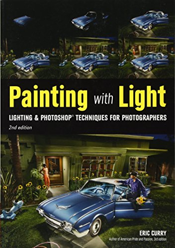 Painting with Light: Lighting & Photoshop Techniques for Photographers, 2nd Ed. from KLO80