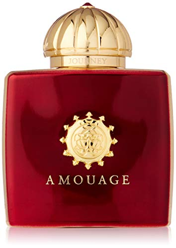 Amouage Journey Woman EDP 100ml Skin Care 100 ml Pack of 1 from Amouage