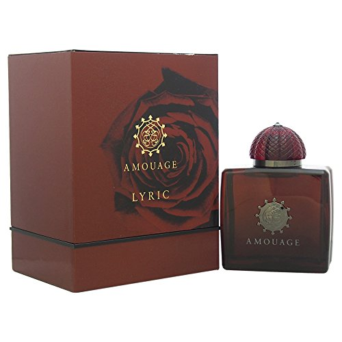 Amouage Lyric Woman Eau de Parfum from Amouage