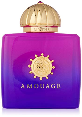 Amouage Myths Woman Eau de Parfum, 100 ml from Amouage