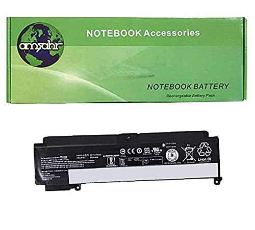 Amsahr CLVW830BAT3-02 Replacement Battery for Clevo Series from Amsahr