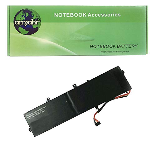 Amsahr LENS440-02 Replacement Battery for IBM Series from Amsahr