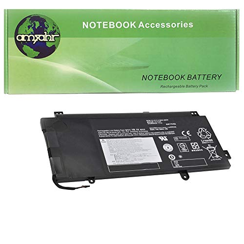 amsahr Replacement Battery with Optical Mouse for LENOVO SB10F46446, 00HW008, SB10F46446 from Amsahr