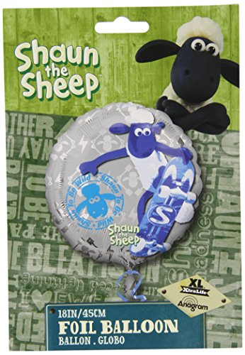amscan International Shaun The Sheep Non from amscan