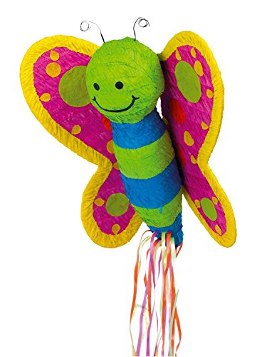 amscan Pinata Butterfly from amscan