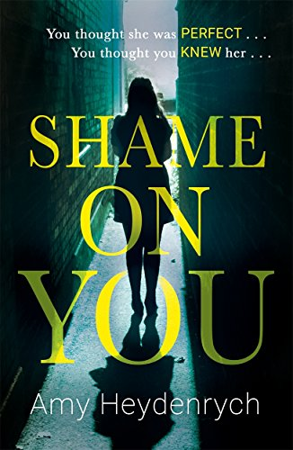 Shame on You: The addictive psychological thriller that will make you question everything you read online from Twenty7