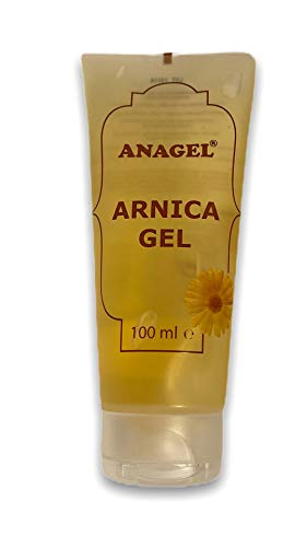 Anagel Arnica Gel (100ml) from Anagel