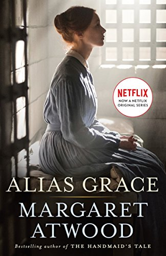 Alias Grace (Movie Tie-In Edition): A Novel from Anchor Books