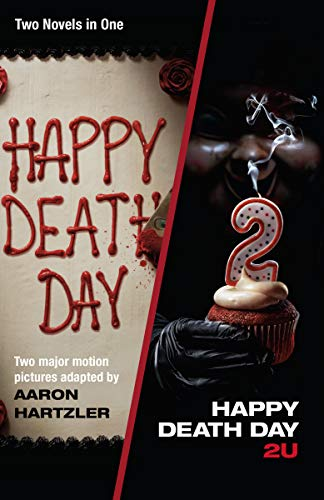 Happy Death Day & Happy Death Day 2u from Anchor Books