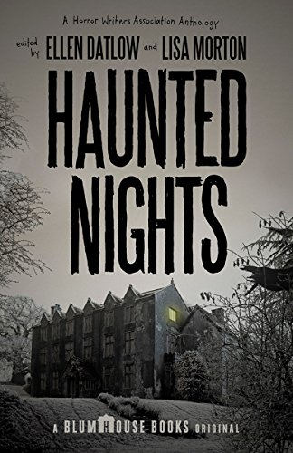 Haunted Nights from Anchor Books