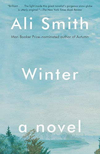 Winter (Seasonal Quartet) from Anchor Books