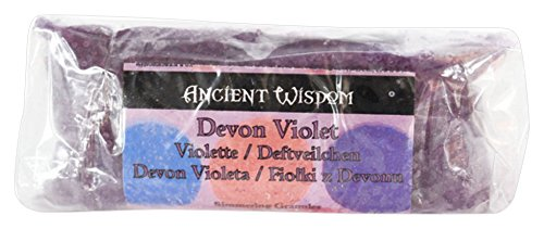 Ancient Wisdom Devon Violet Simmering Granules from Ancient Wisdom