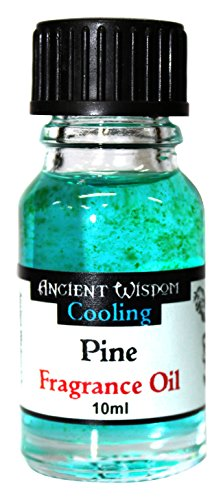 Ancient Wisdom Pine Fragrance Oil from Ancient Wisdom