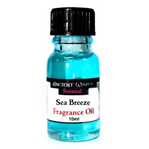 Ancient Wisdom Sea Breeze Fragrance Oil from Ancient Wisdom