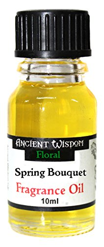 Ancient Wisdom Spring Bouquet Fragrance Oil from Ancient Wisdom