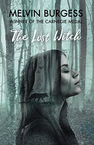 The Lost Witch from Andersen Press