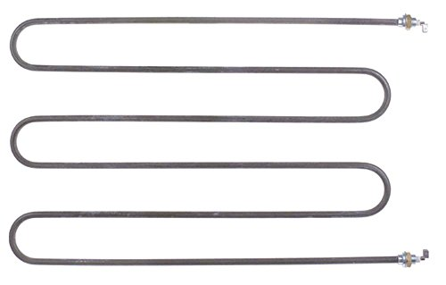 Angelo Bottom Heating Element for Bain Marie from Angelo Po