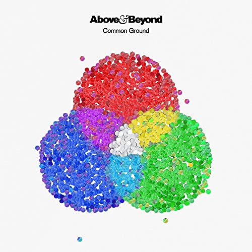 Common Ground from FAMILY$ ANJUNABEATS
