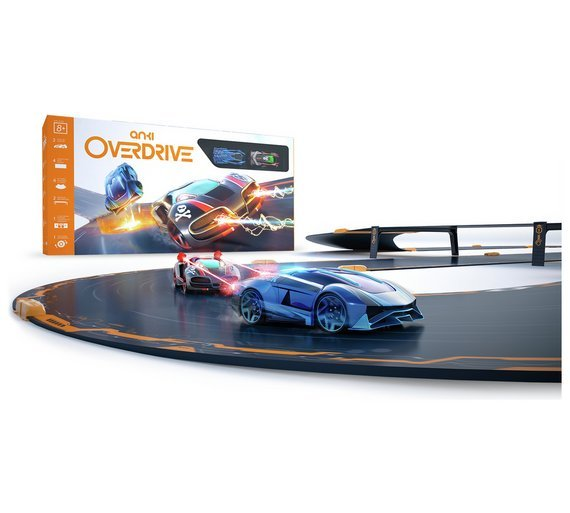 Anki Overdrive Starter Kit from Anki Overdrive